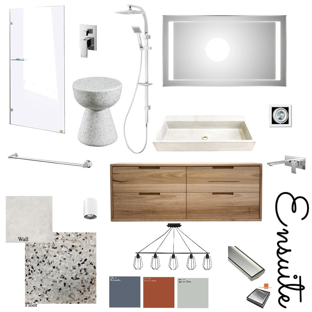 Ensuite v1 Interior Design Mood Board by Altc on Style Sourcebook