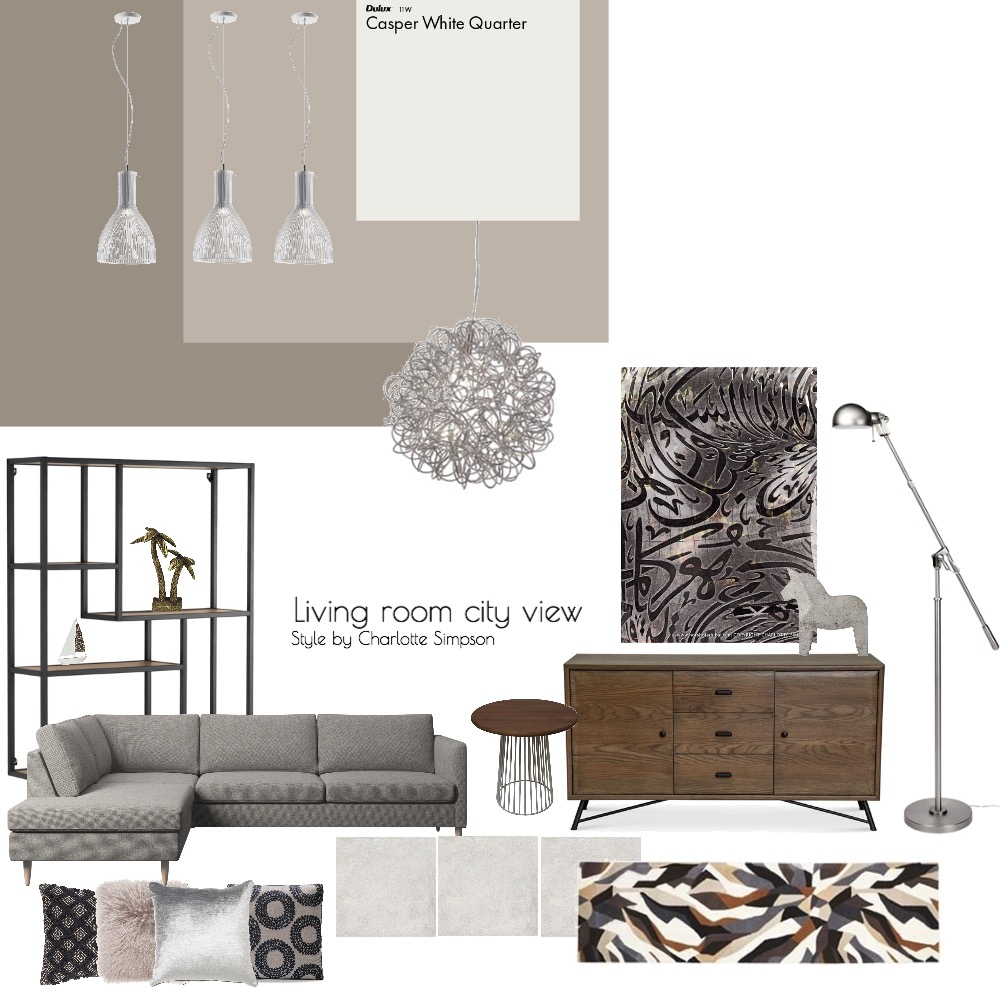 holiday let   living room Interior Design Mood Board by Charlotte Joanne simpson on Style Sourcebook