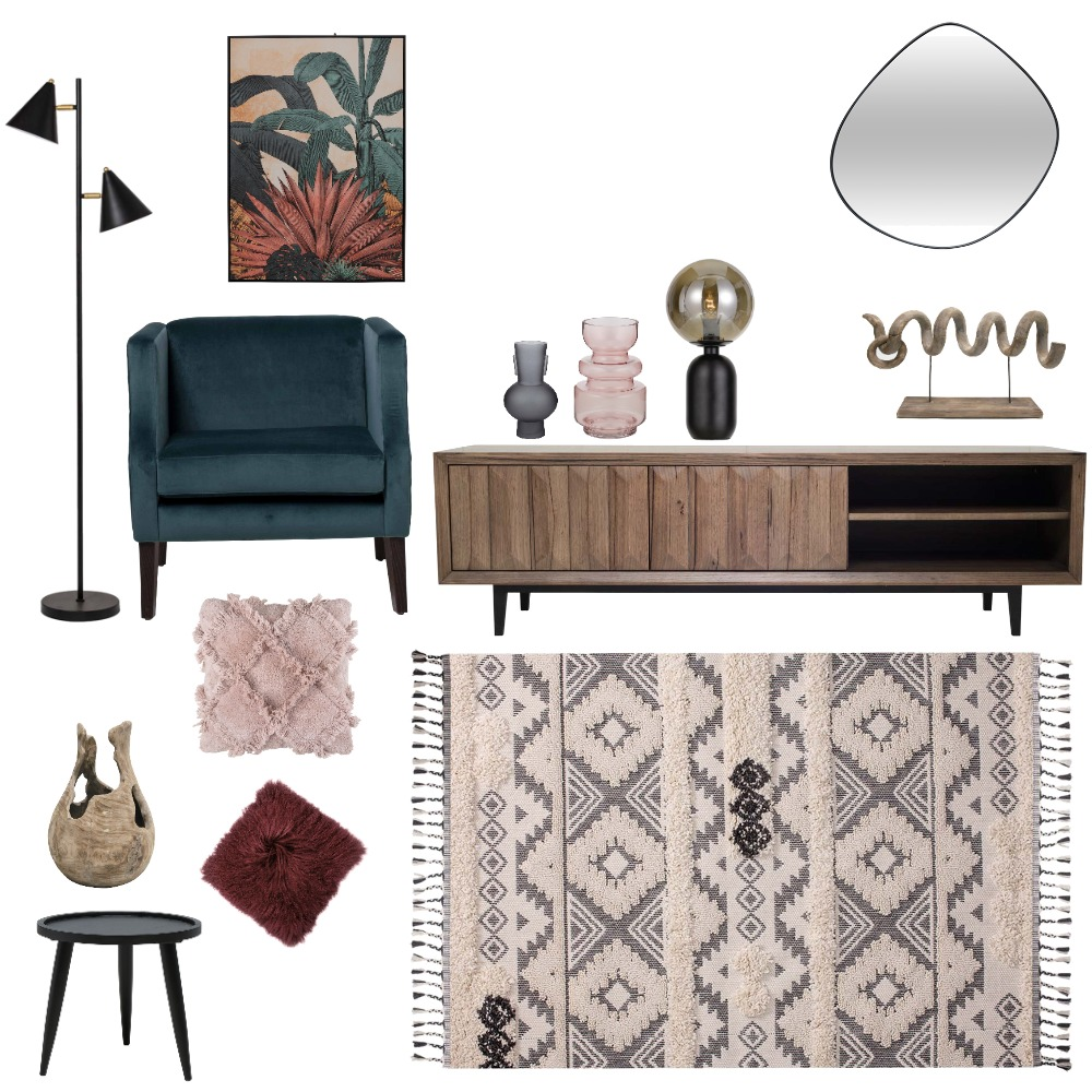 Oz Design Interior Design Mood Board by lauren21m on Style Sourcebook