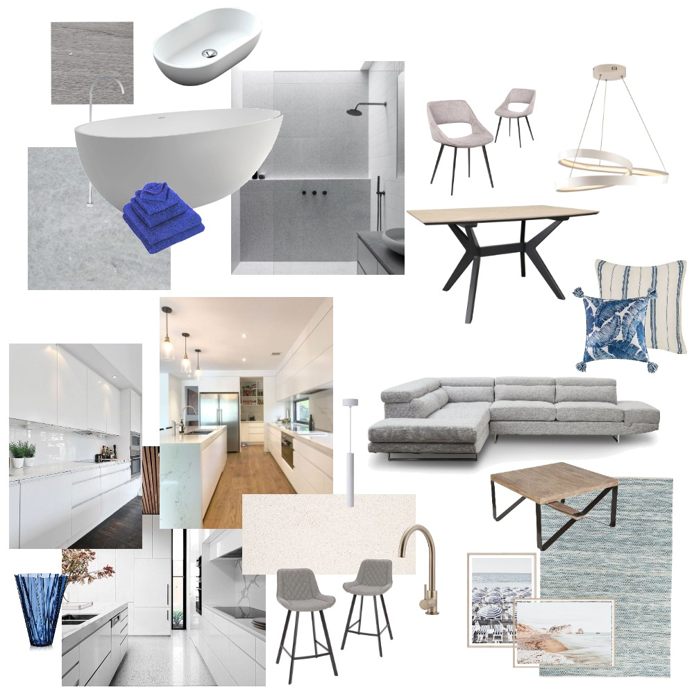 Bolingbroke Interior Design Mood Board by LBowie on Style Sourcebook