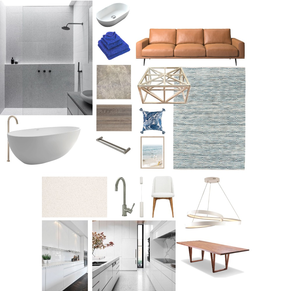 Bolingbroke3 Interior Design Mood Board by LBowie on Style Sourcebook