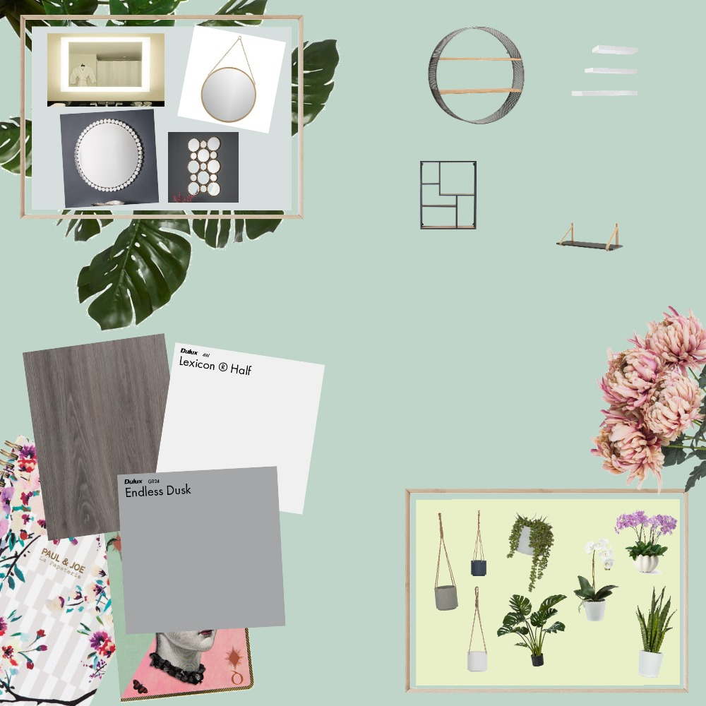 My bedroom Interior Design Mood Board by Holly Gibbs on Style Sourcebook