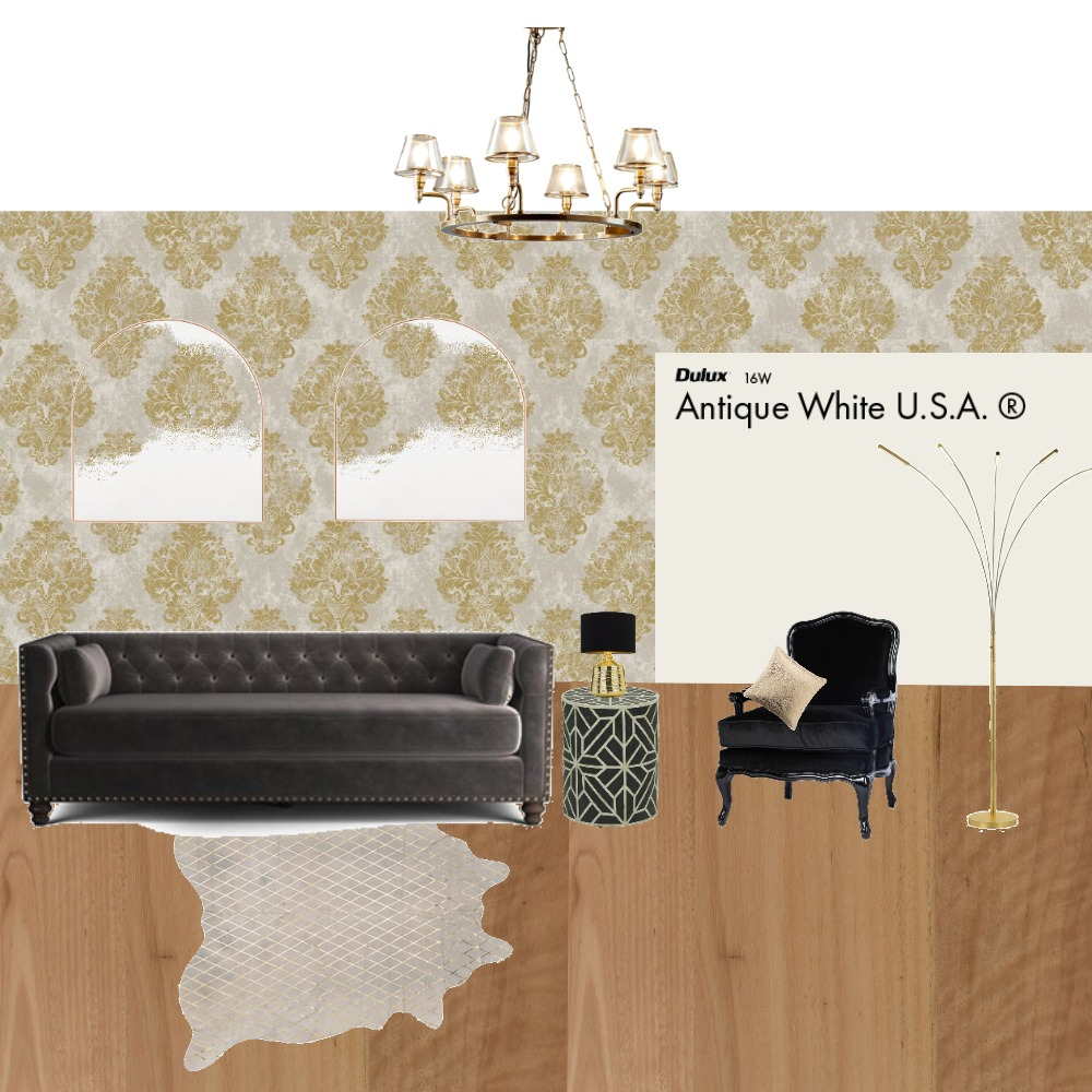 Boutique Hotel Ballroom Interior Design Mood Board by EllieSarah on Style Sourcebook