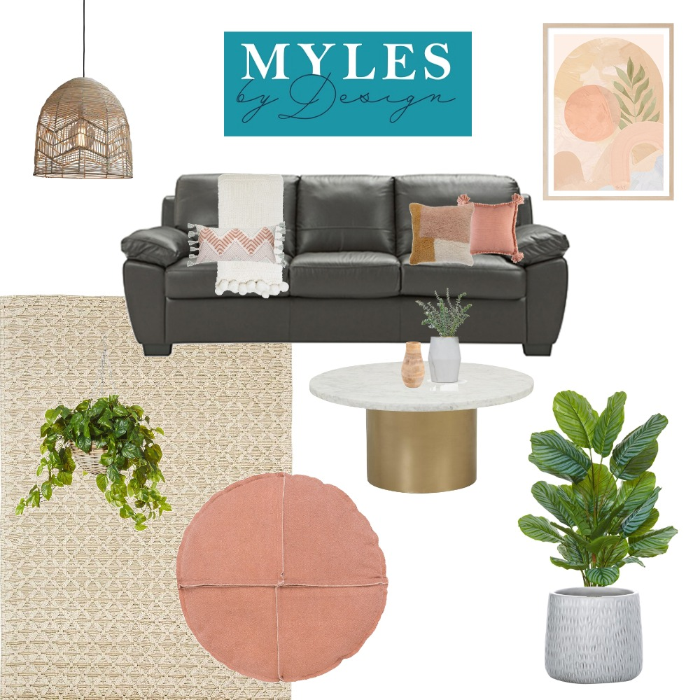 Jayne Cruttenden - Family Lounge Option 3 Interior Design Mood Board by StaceyMyles on Style Sourcebook