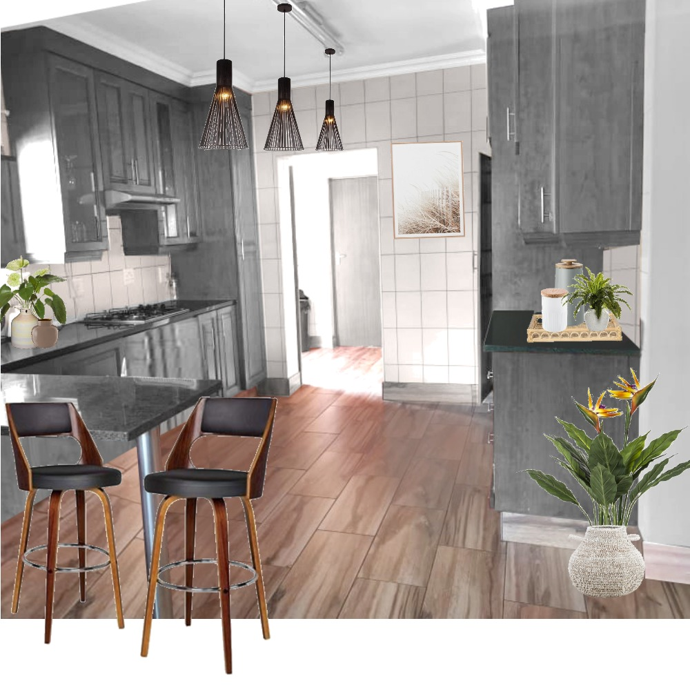 SA kitchen Interior Design Mood Board by stephc.style on Style Sourcebook