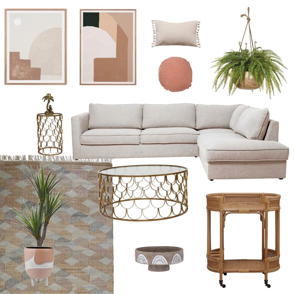 Oz Design Comp Interior Design Mood Board by BuildingBotanic on Style Sourcebook