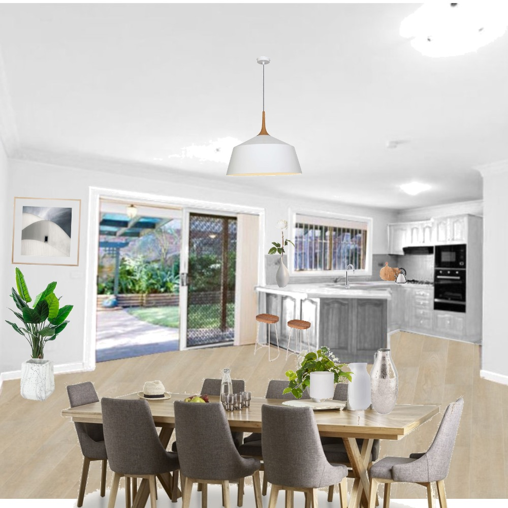 kitchen claudia 2 Interior Design Mood Board by stephc.style on Style Sourcebook