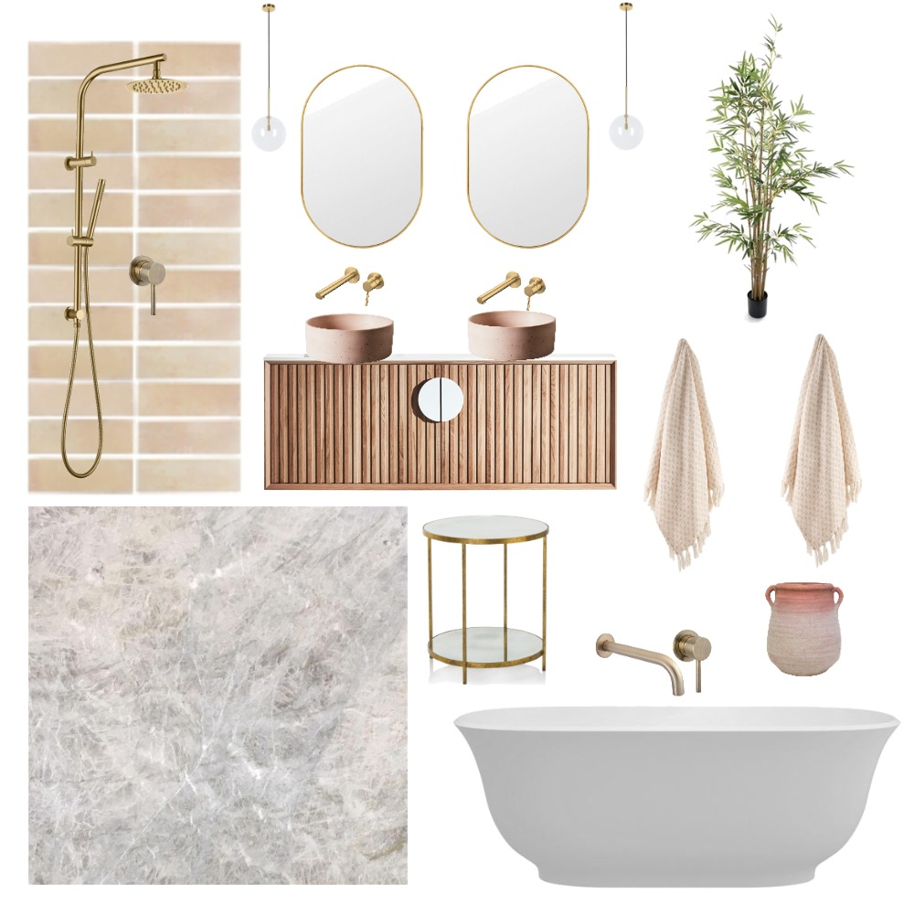 Contemporay luxe country Interior Design Mood Board by blukasik on Style Sourcebook