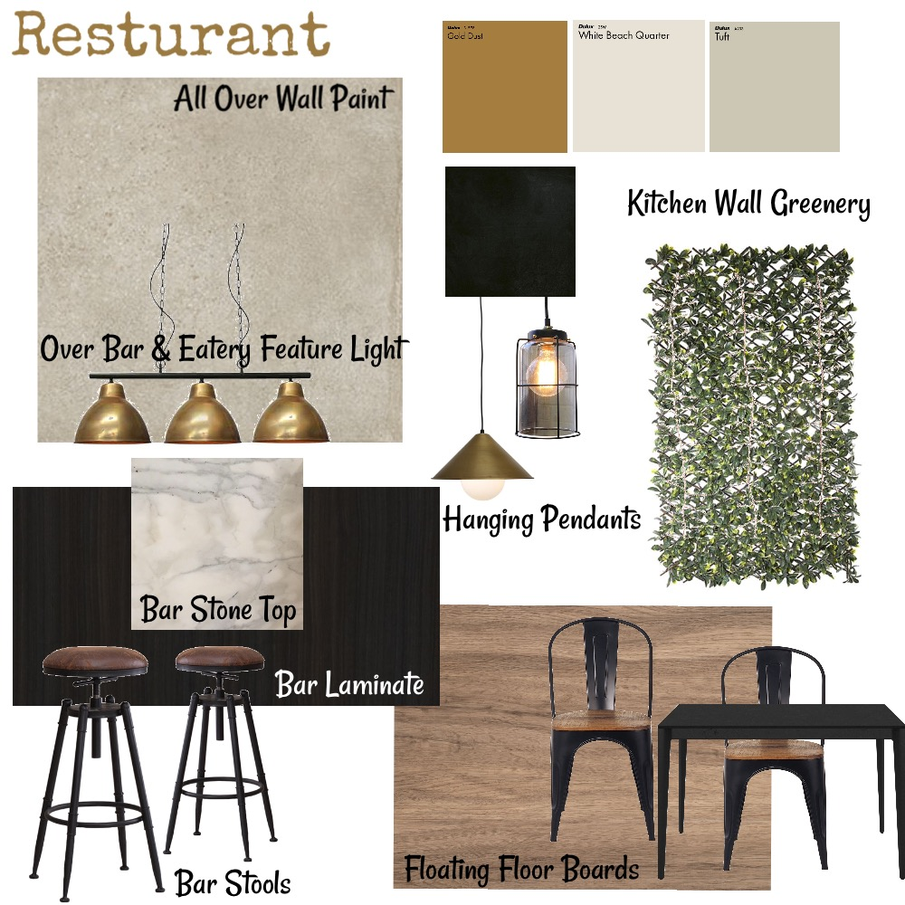 Mani new Interior Design Mood Board by VBD-Tanya on Style Sourcebook