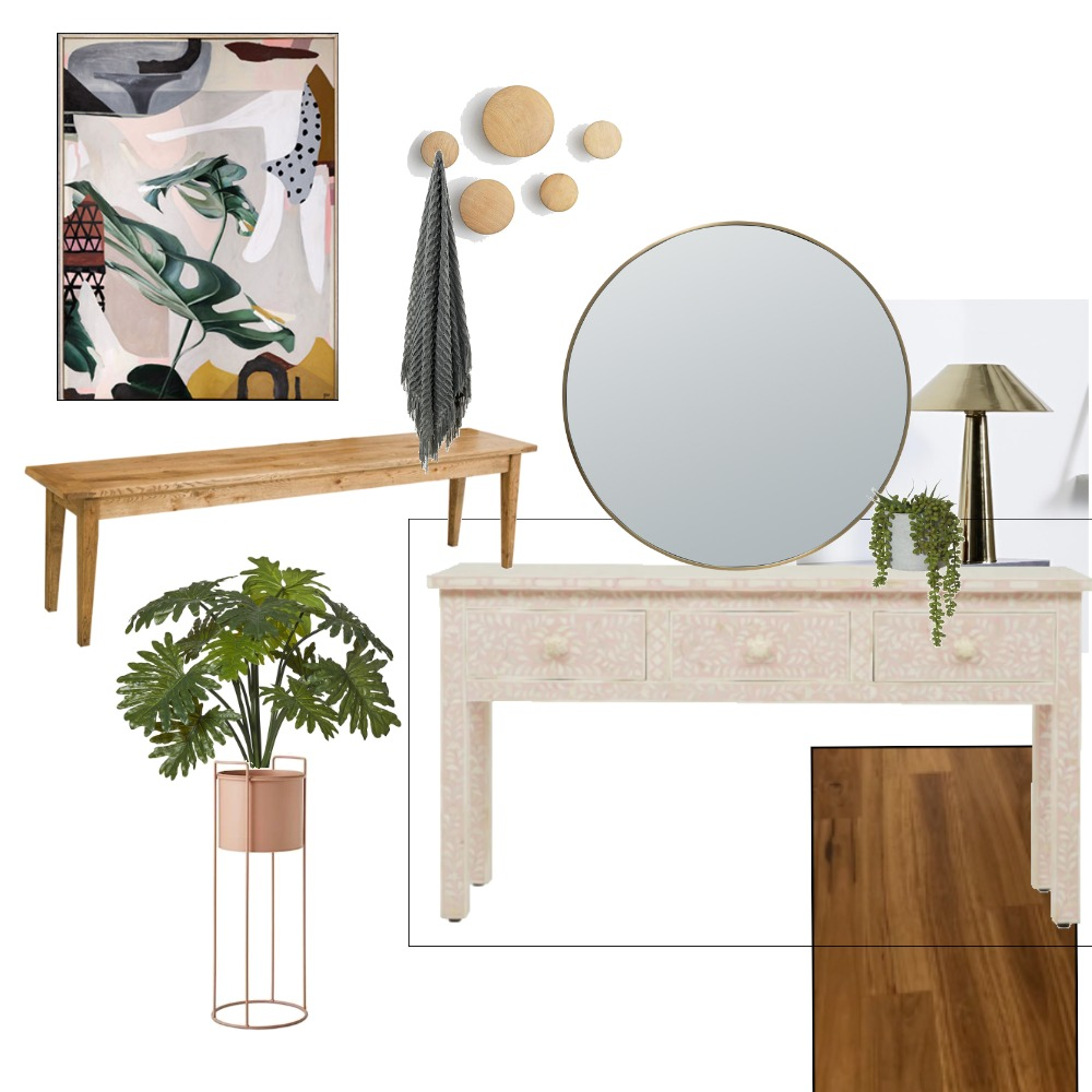 Stephanie entry Interior Design Mood Board by bettina_brent on Style Sourcebook