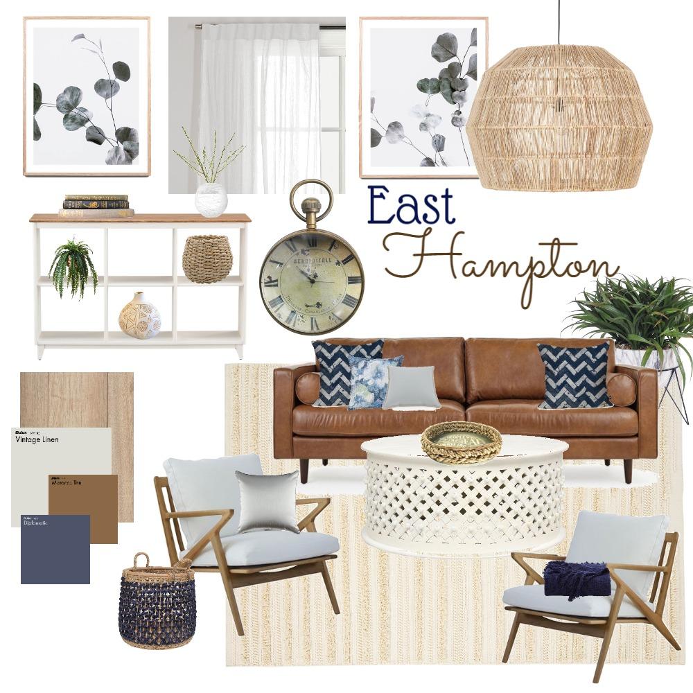East Hampton Interior Design Mood Board by CarlenaLandon on Style Sourcebook
