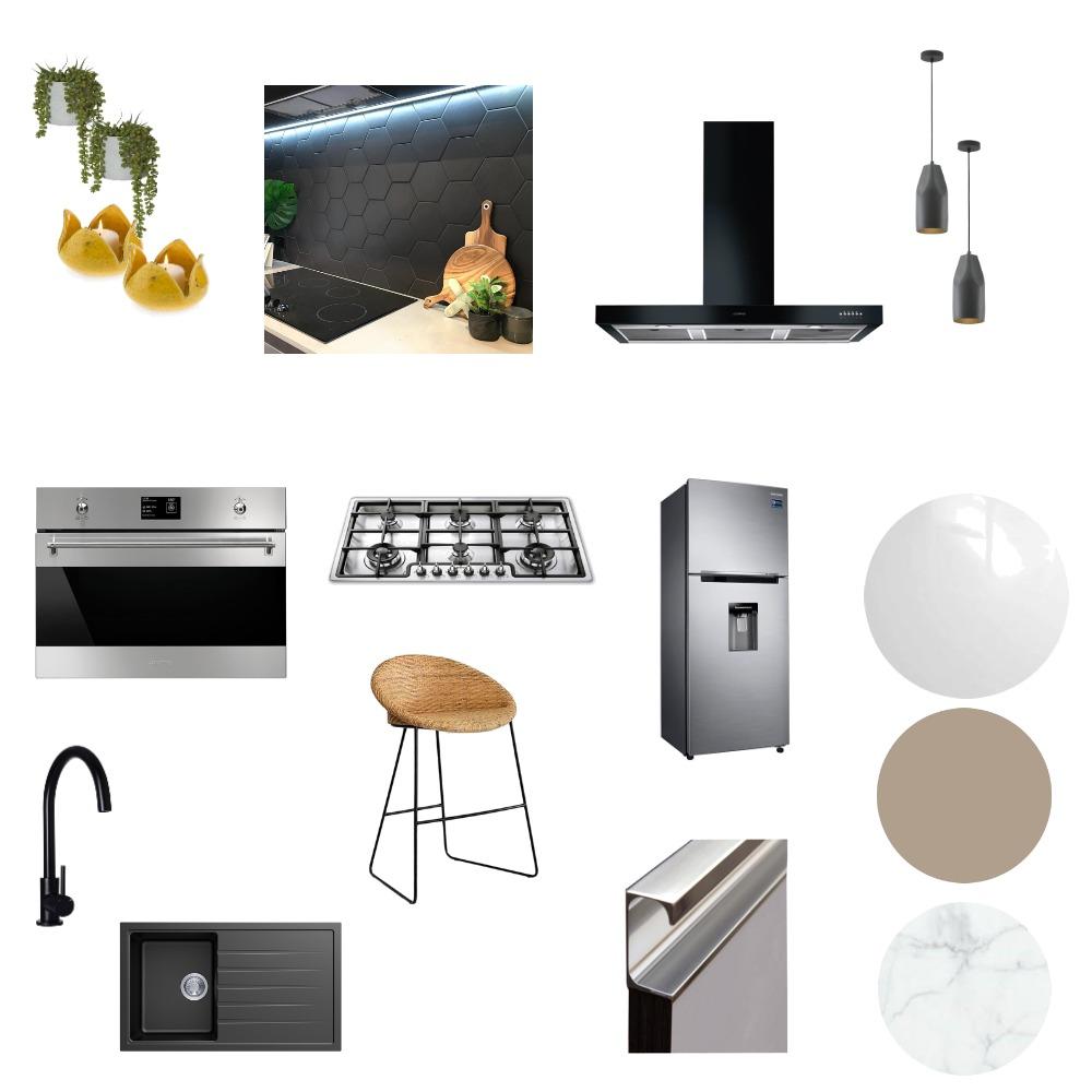 kitchen Interior Design Mood Board by alka on Style Sourcebook
