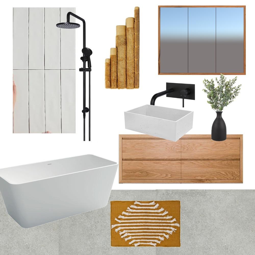 Bathroom 1 Interior Design Mood Board by trahman on Style Sourcebook