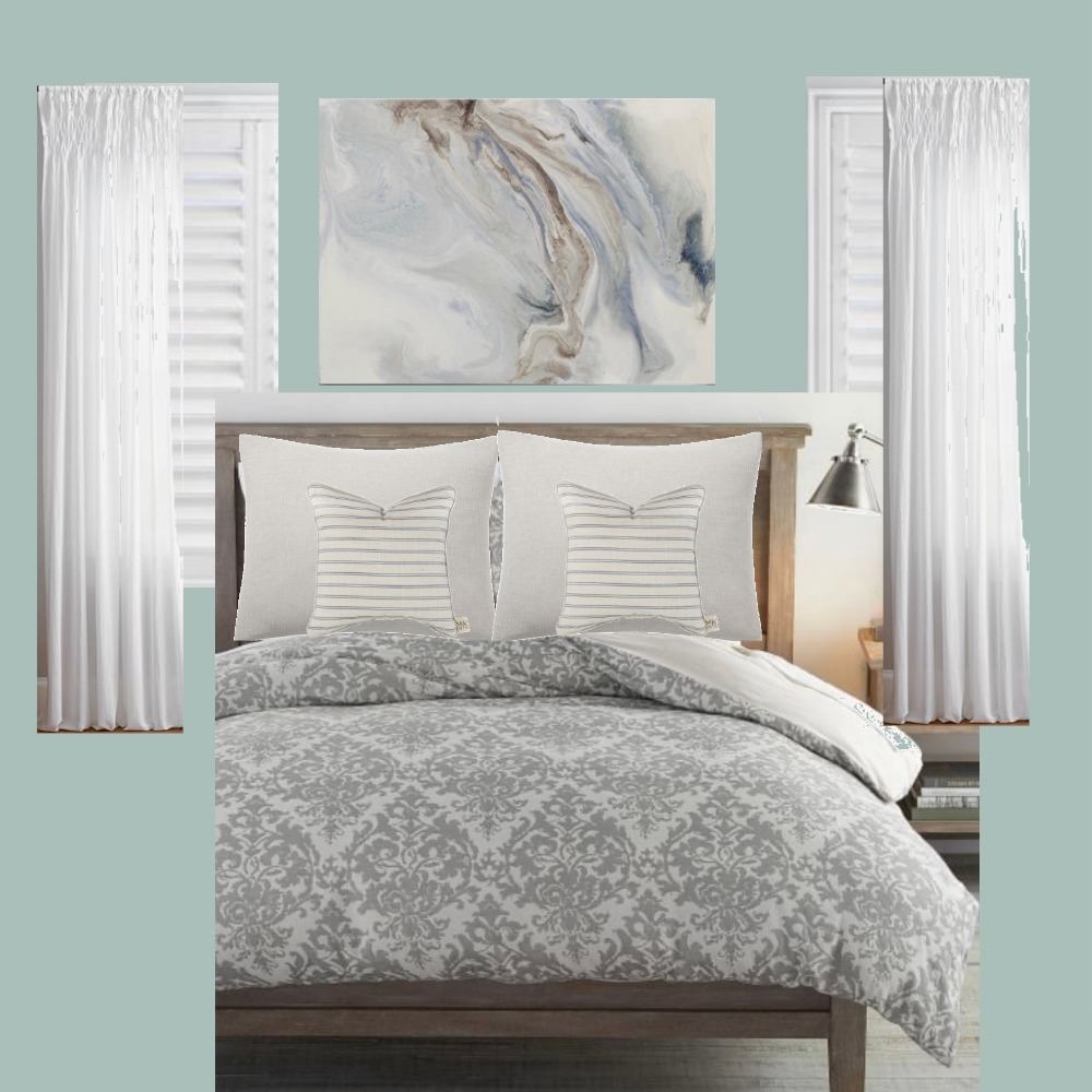 Jill & Yancey - Master 5 Interior Design Mood Board by mercy4me on Style Sourcebook