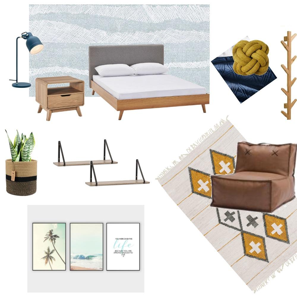 Haydens Room Mood Board by Nati on Style Sourcebook