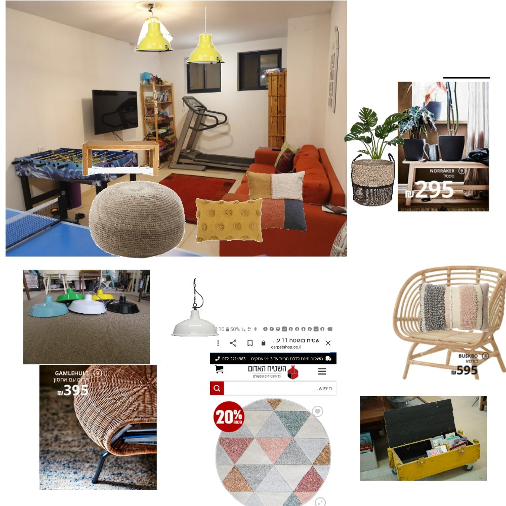 Tami Sommer Interior Design Mood Board by Roncha on Style Sourcebook
