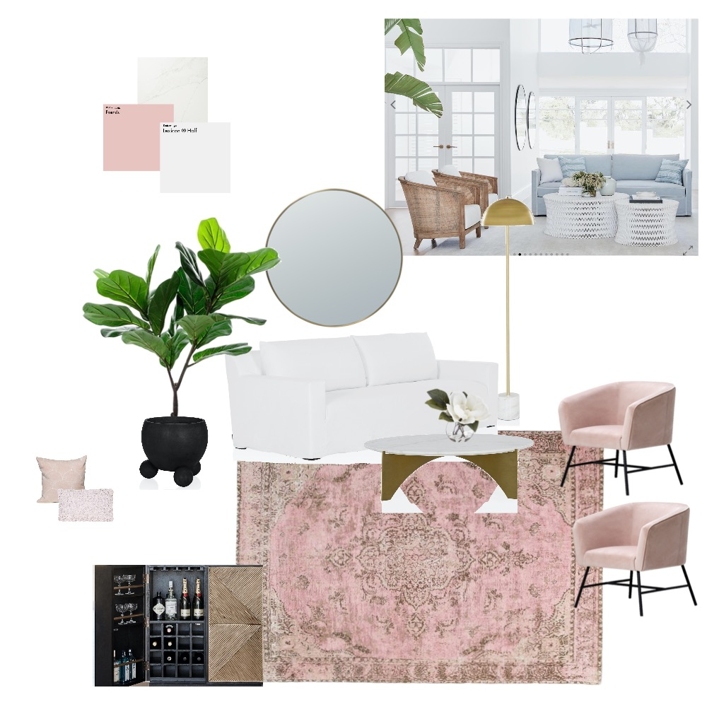 Potts Point Sydney_Moodboard_2 Interior Design Mood Board by Benson on Style Sourcebook