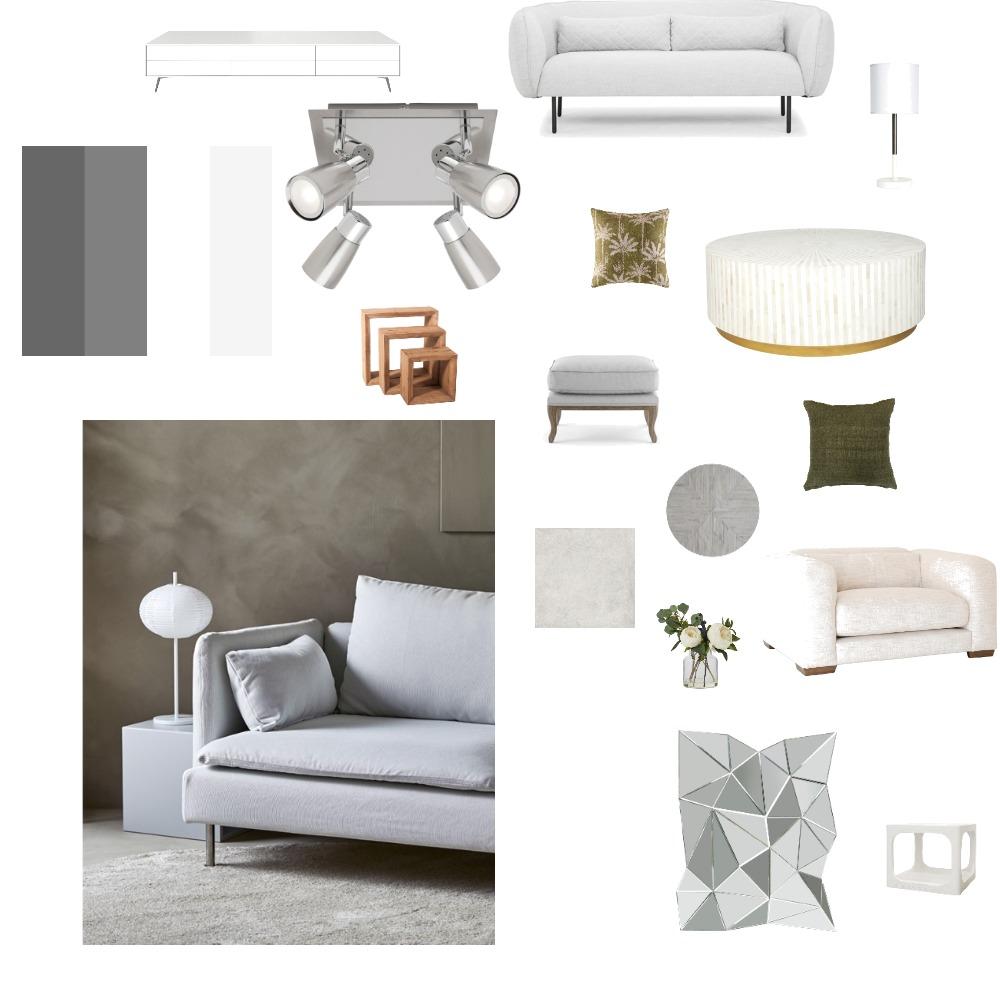 Minimalism Style Mood baors Interior Design Mood Board by dithunya on Style Sourcebook