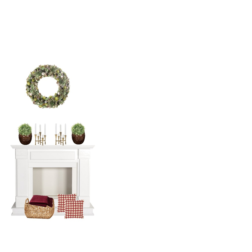 christmas Interior Design Mood Board by alka on Style Sourcebook