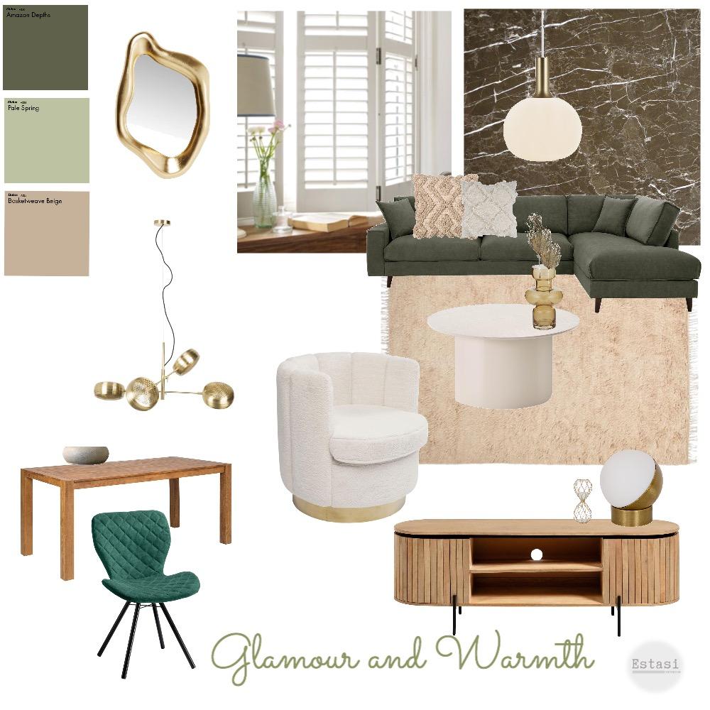 Nukhet Interior Design Mood Board by Estasi Interior on Style Sourcebook