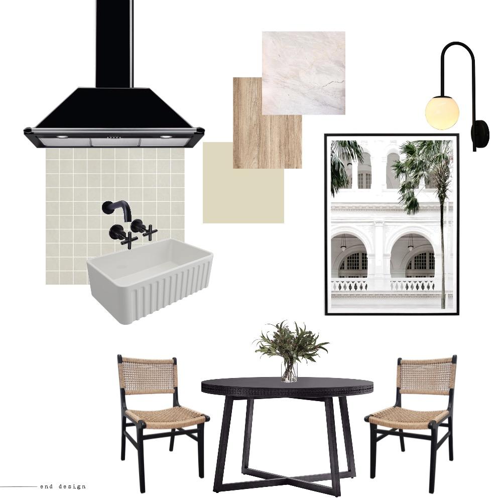 Kitchen Interior Design Mood Board by ___enddesign on Style Sourcebook