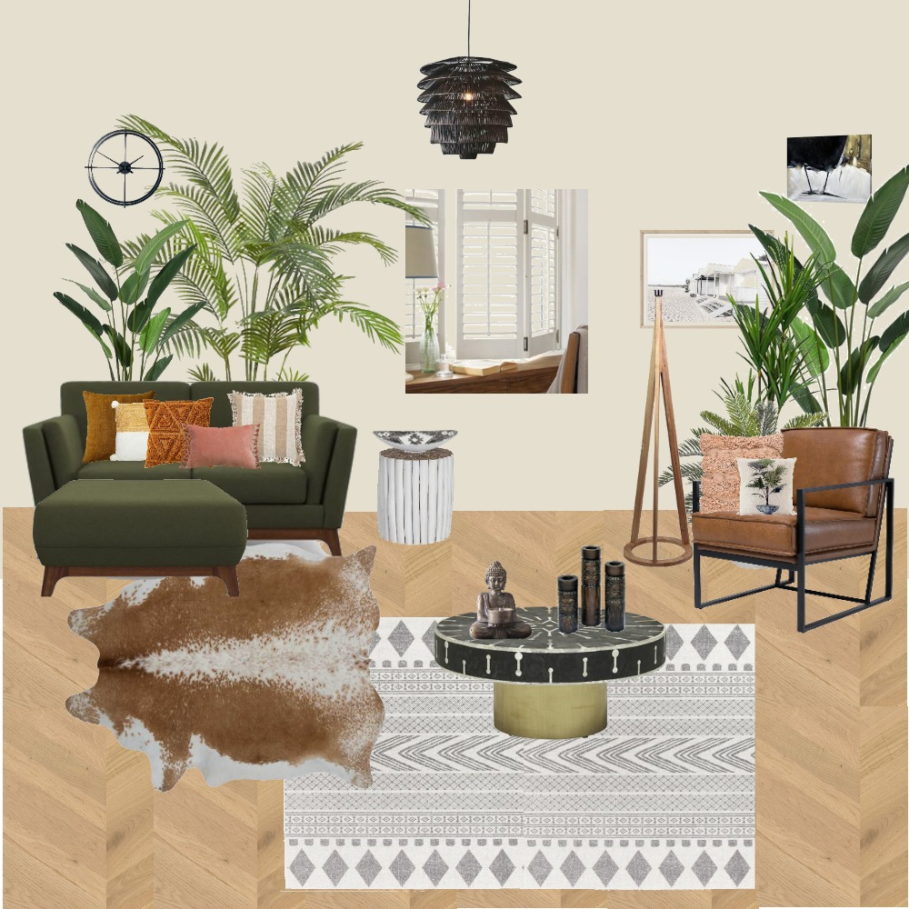 Livingroom brutal Interior Design Mood Board by Nadezhda on Style Sourcebook