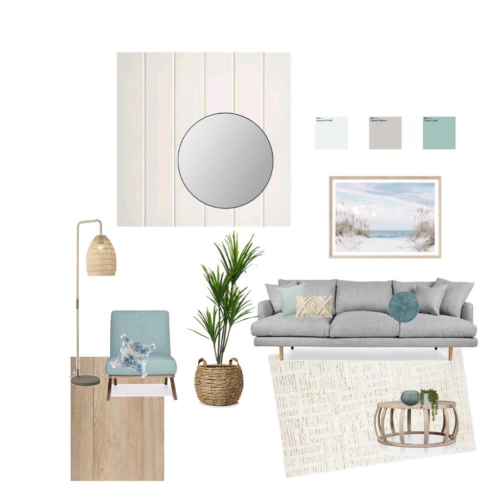 Coastal living Interior Design Mood Board by ddunc2020 on Style Sourcebook