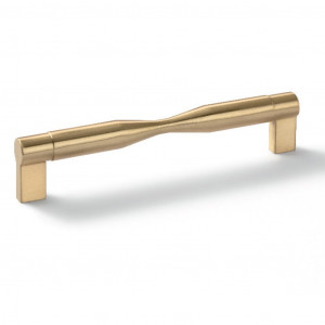 Furniture Handle H1925 Brass by Häfele, a Cabinet Handles for sale on Style Sourcebook