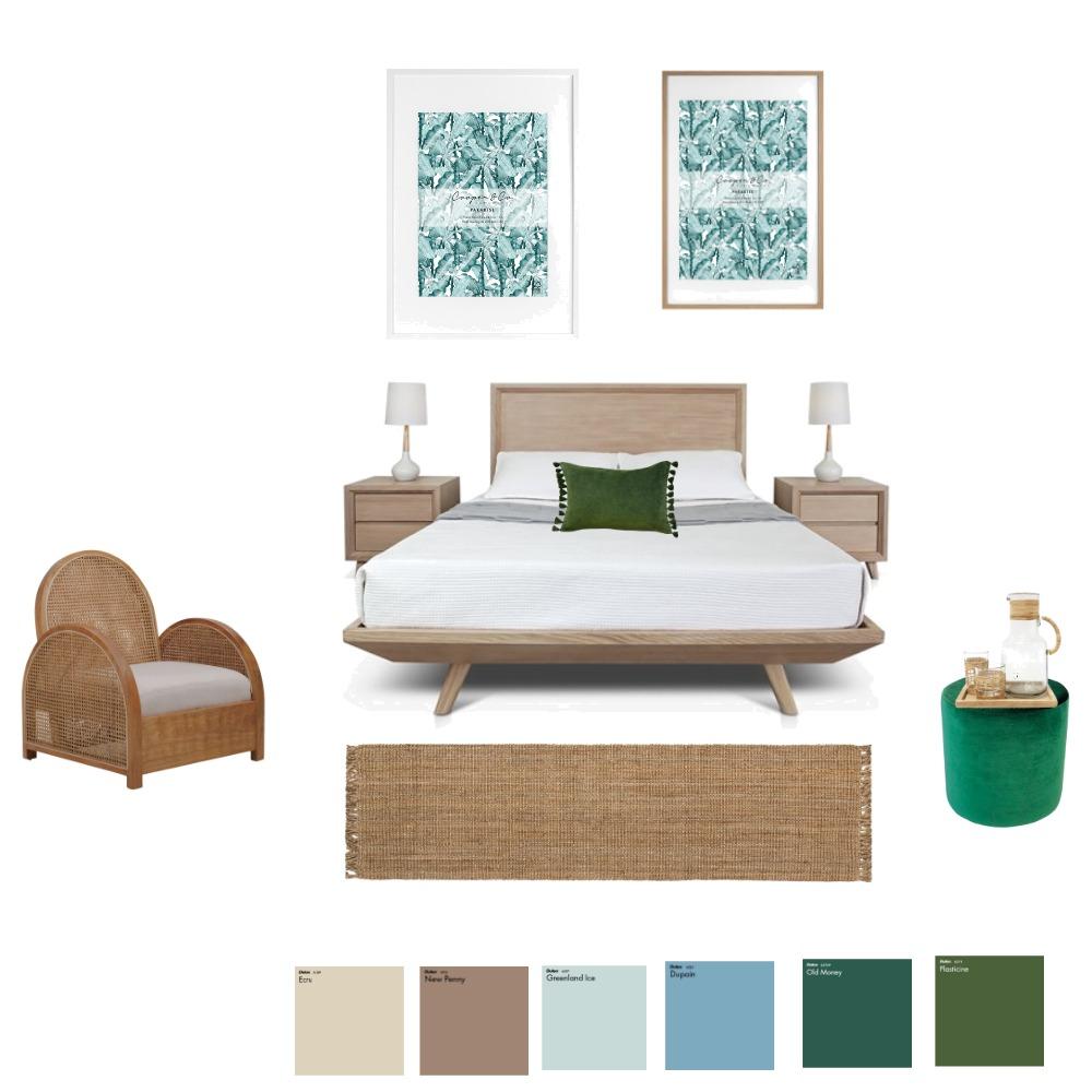 vacation Interior Design Mood Board by rina zarbiv on Style Sourcebook