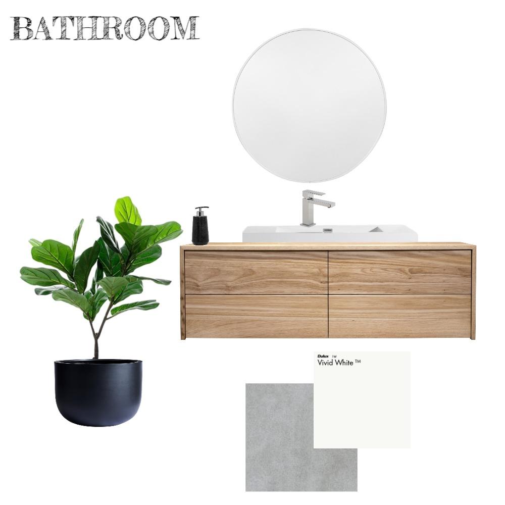 Bathroom Interior Design Mood Board by AshleyP on Style Sourcebook