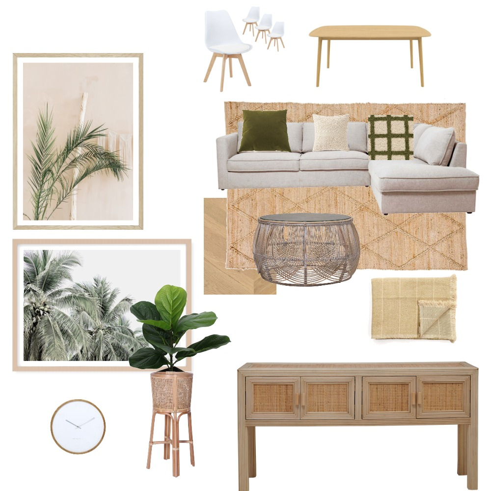 living area Interior Design Mood Board by georgia b :) on Style Sourcebook