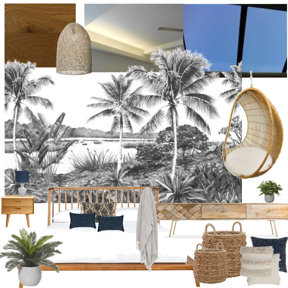 Robin Project Sample Board2 Interior Design Mood Board by ZenteriorDesigns on Style Sourcebook