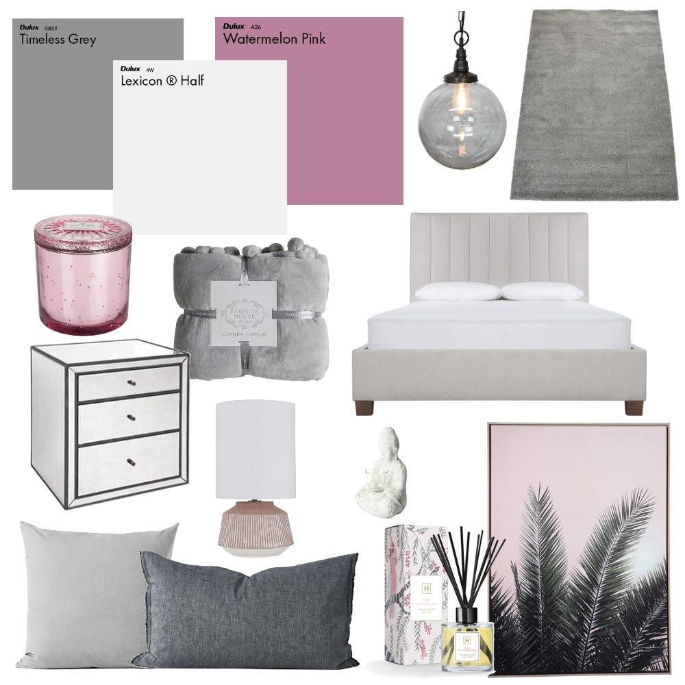 bedroom moodboard Interior Design Mood Board by hannxhmarie on Style Sourcebook