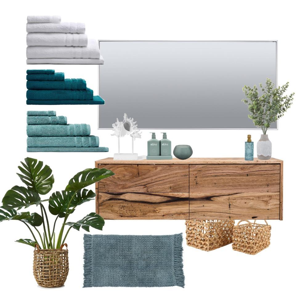 Bathrooms Interior Design Mood Board by Creative Renovation Studio on Style Sourcebook