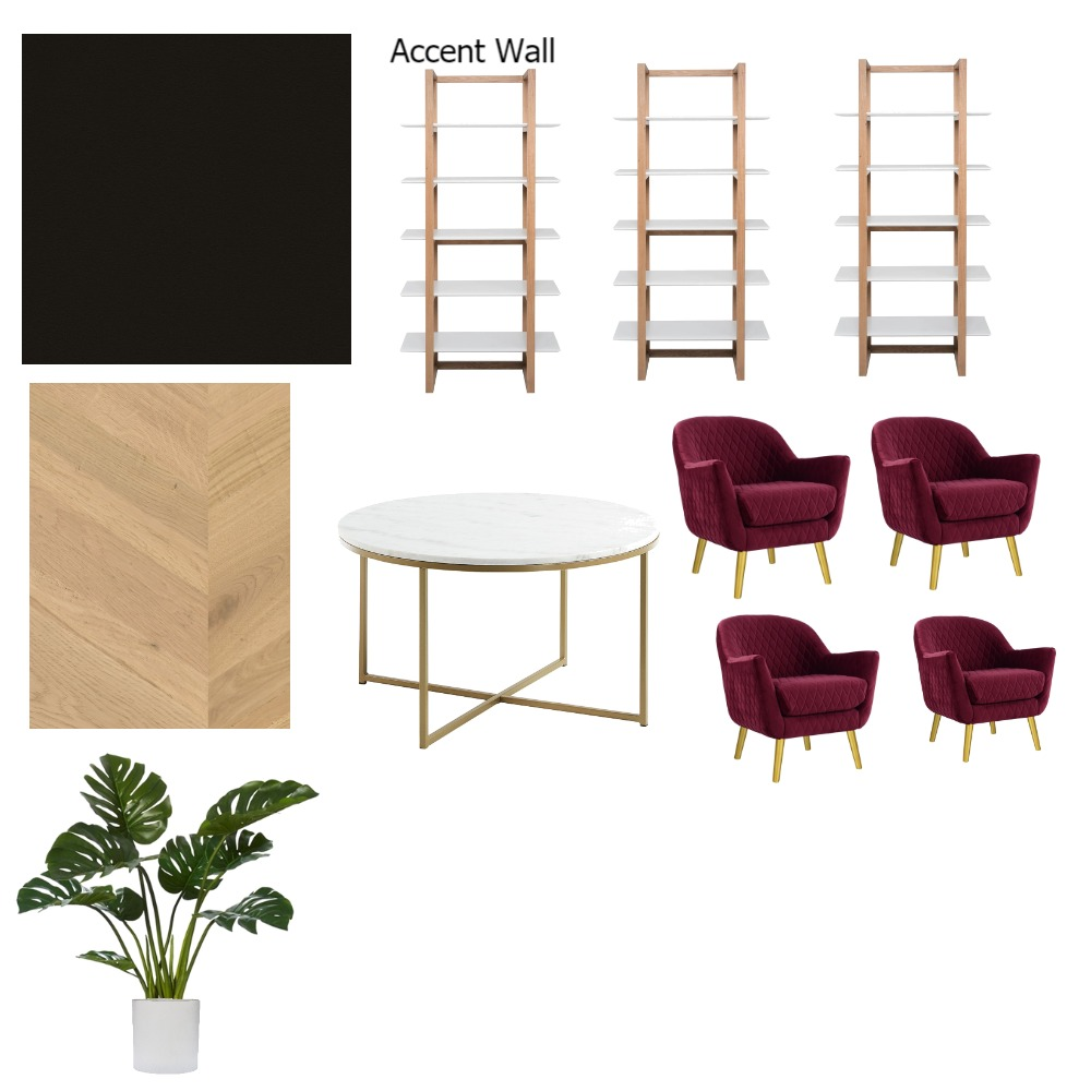 Bloom Aesthetic Studio by JR Interior Design Mood Board by JenaeRaquel on Style Sourcebook