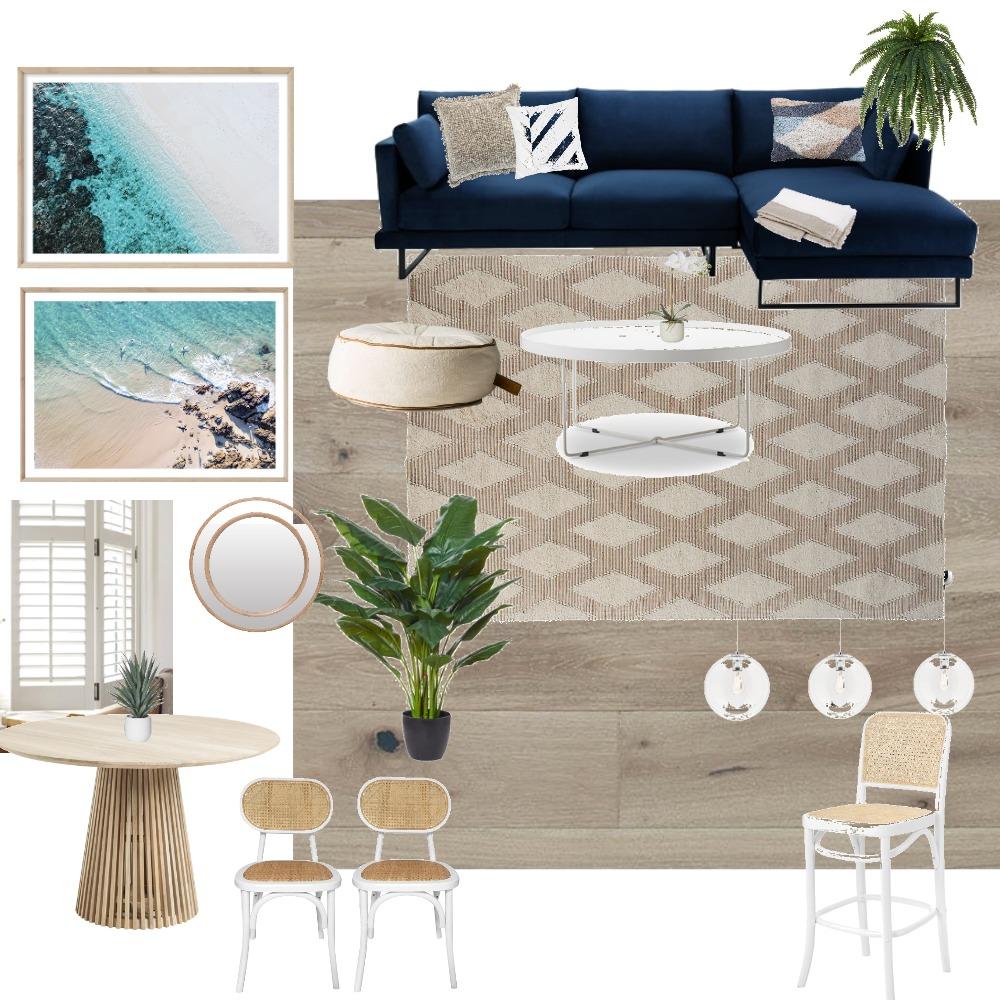 Darlene living Interior Design Mood Board by Leanne Martz Interiors on Style Sourcebook