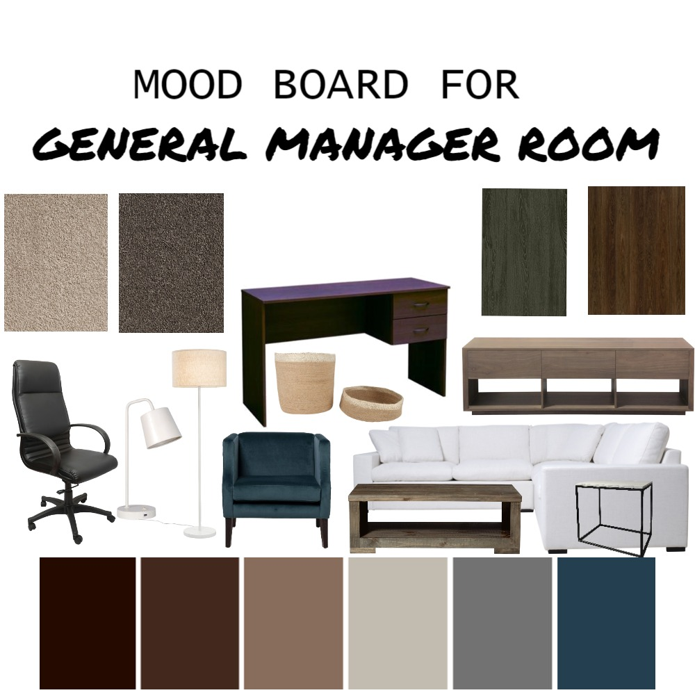 CAREN Interior Design Mood Board by caren ehab on Style Sourcebook