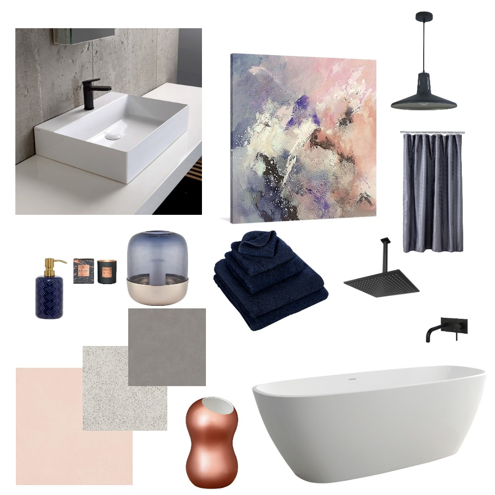 ssww Interior Design Mood Board by smrha on Style Sourcebook