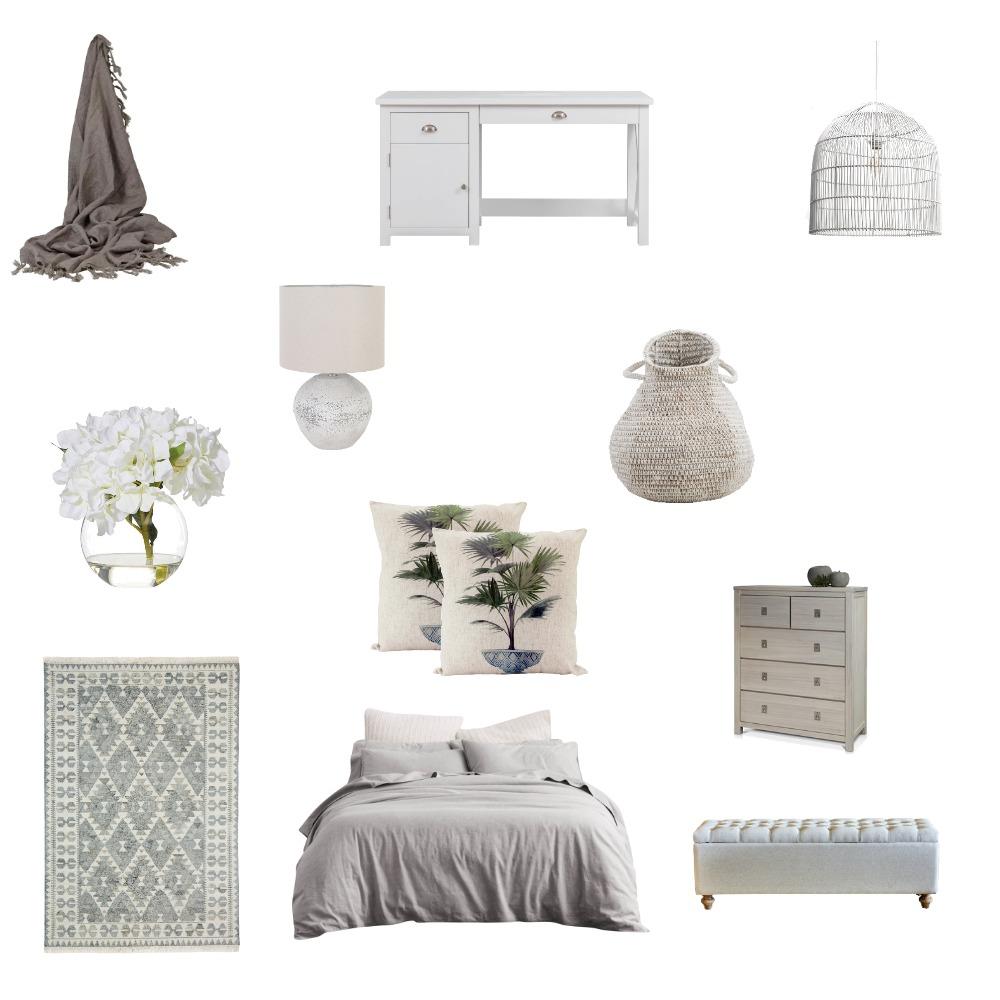 teenager bedroom Interior Design Mood Board by farahelgebily on Style Sourcebook