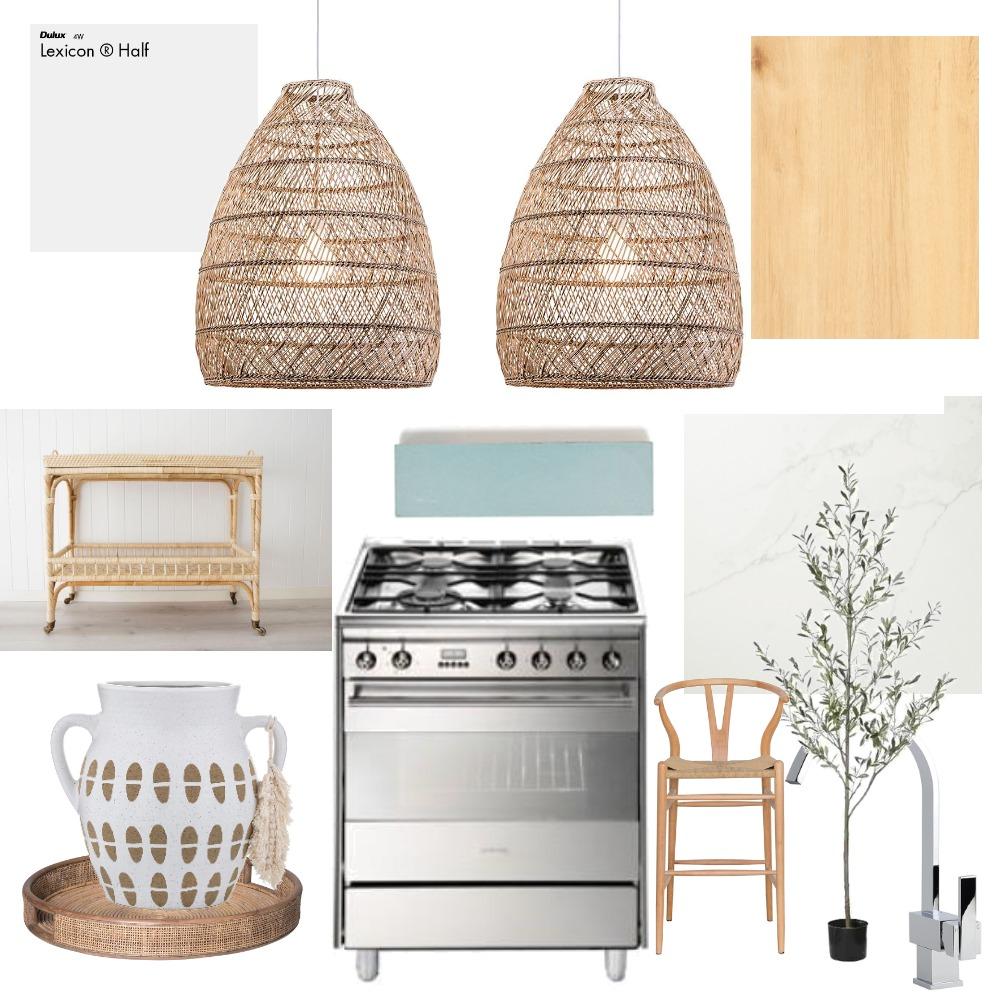 kitchen Interior Design Mood Board by harley on Style Sourcebook