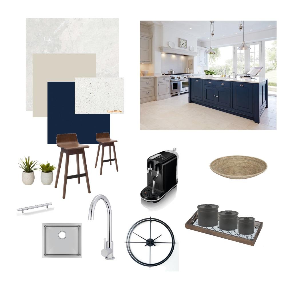 Kitchen Interior Design Mood Board by dharitri14 on Style Sourcebook