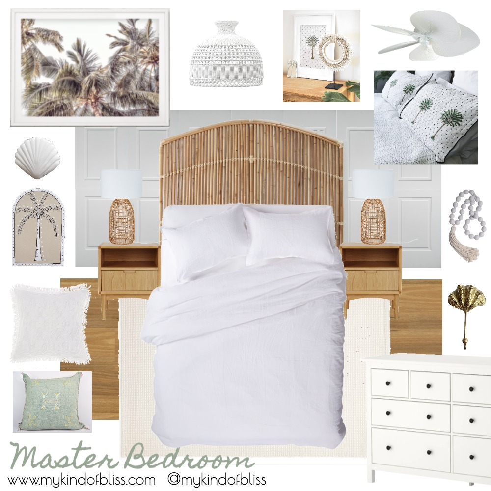 Master Bedroom Plans Mood Board by My Kind Of Bliss on Style Sourcebook