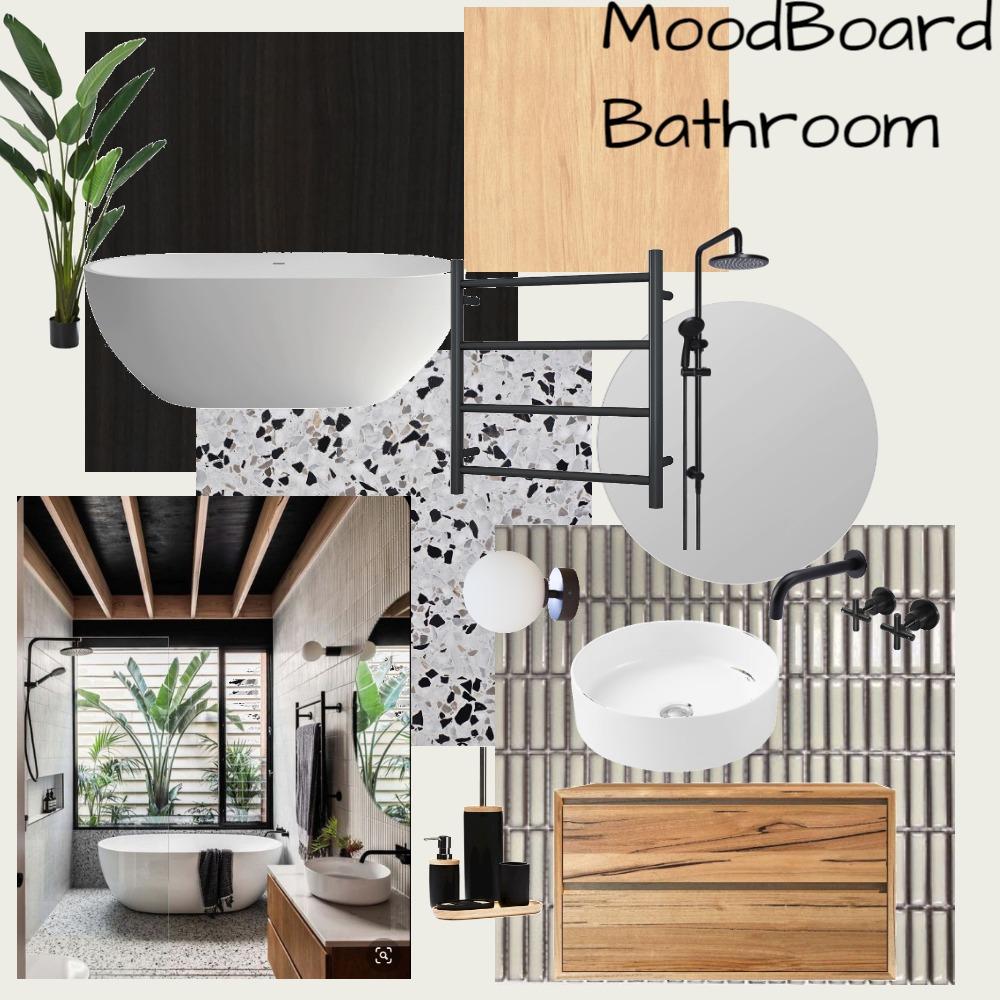 bathroom Interior Design Mood Board by pkosmid on Style Sourcebook