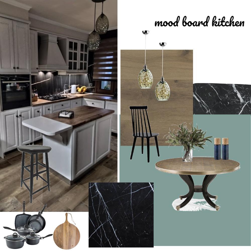 KITCHEN Interior Design Mood Board by Siapisemina on Style Sourcebook