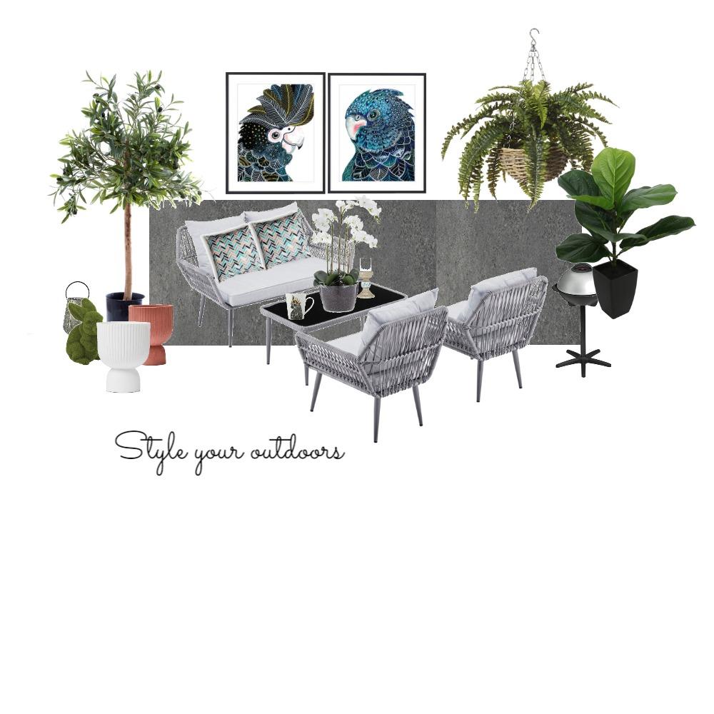Patio Tempus Interior Design Mood Board by Inhomedesign on Style Sourcebook