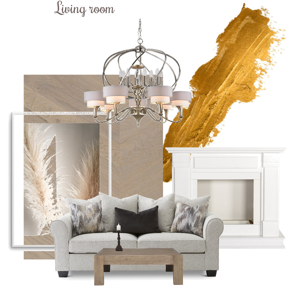 American Classic Interior Design Mood Board by Kate Dem on Style Sourcebook