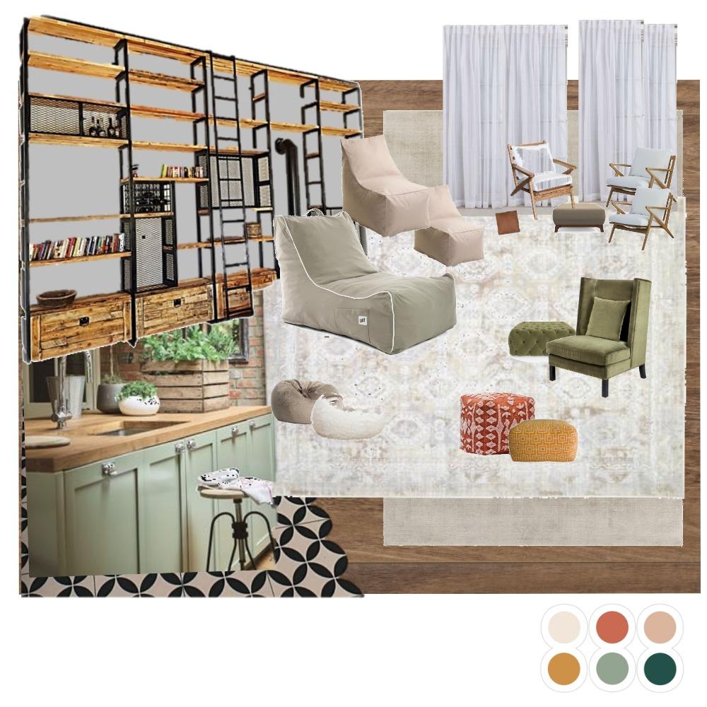 חלומי Interior Design Mood Board by amuli on Style Sourcebook
