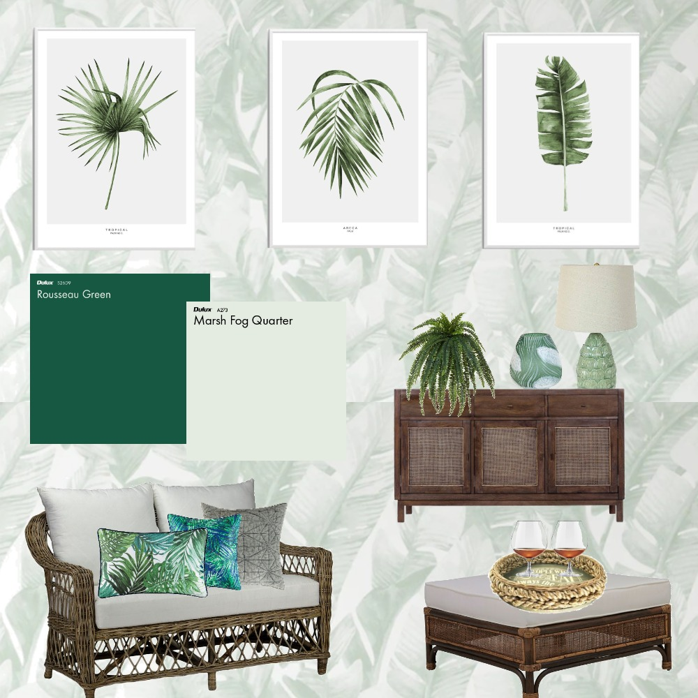 Olive et Oriel Competition Entry 3 Interior Design Mood Board by interiorology on Style Sourcebook