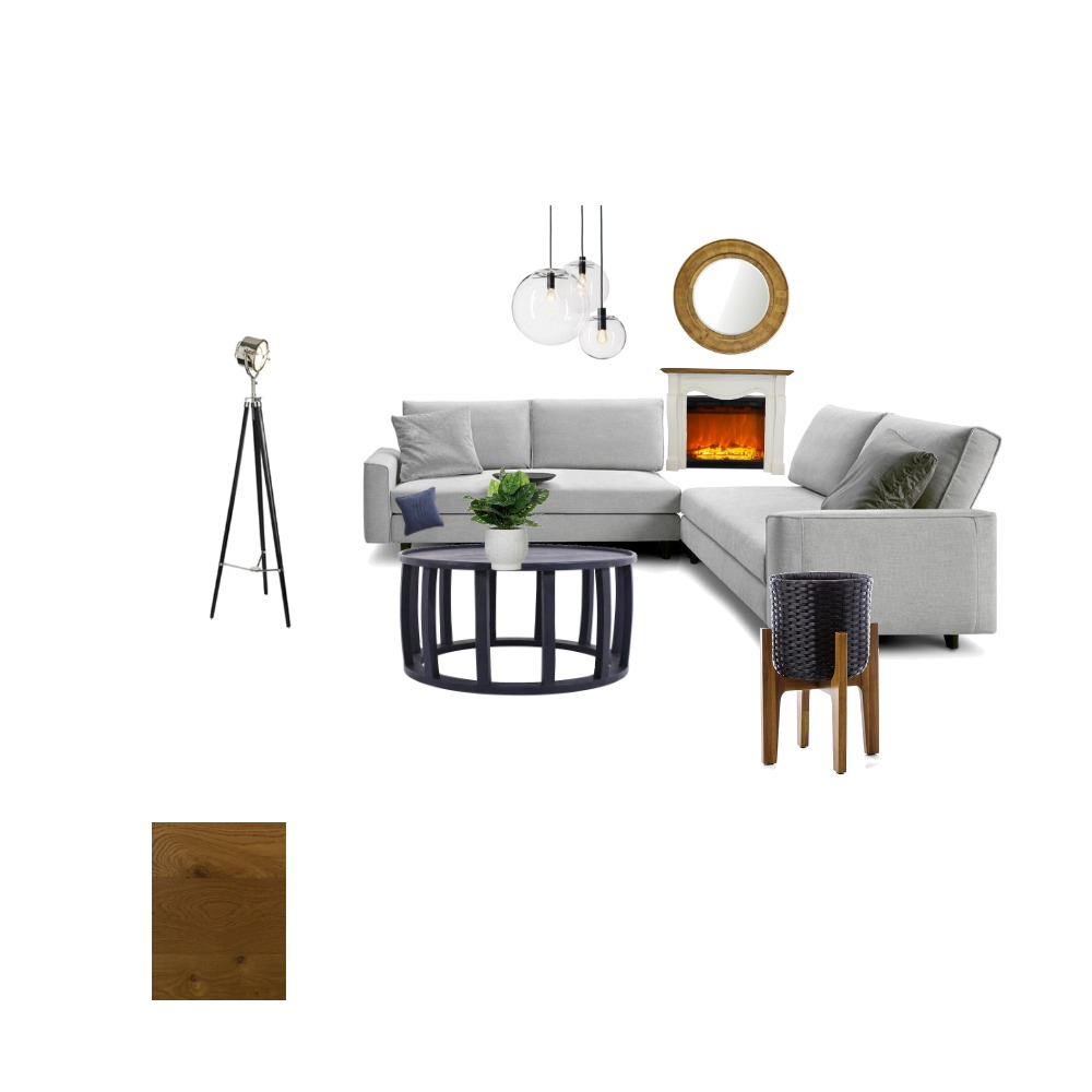 try 1 Interior Design Mood Board by Claudio Intini on Style Sourcebook