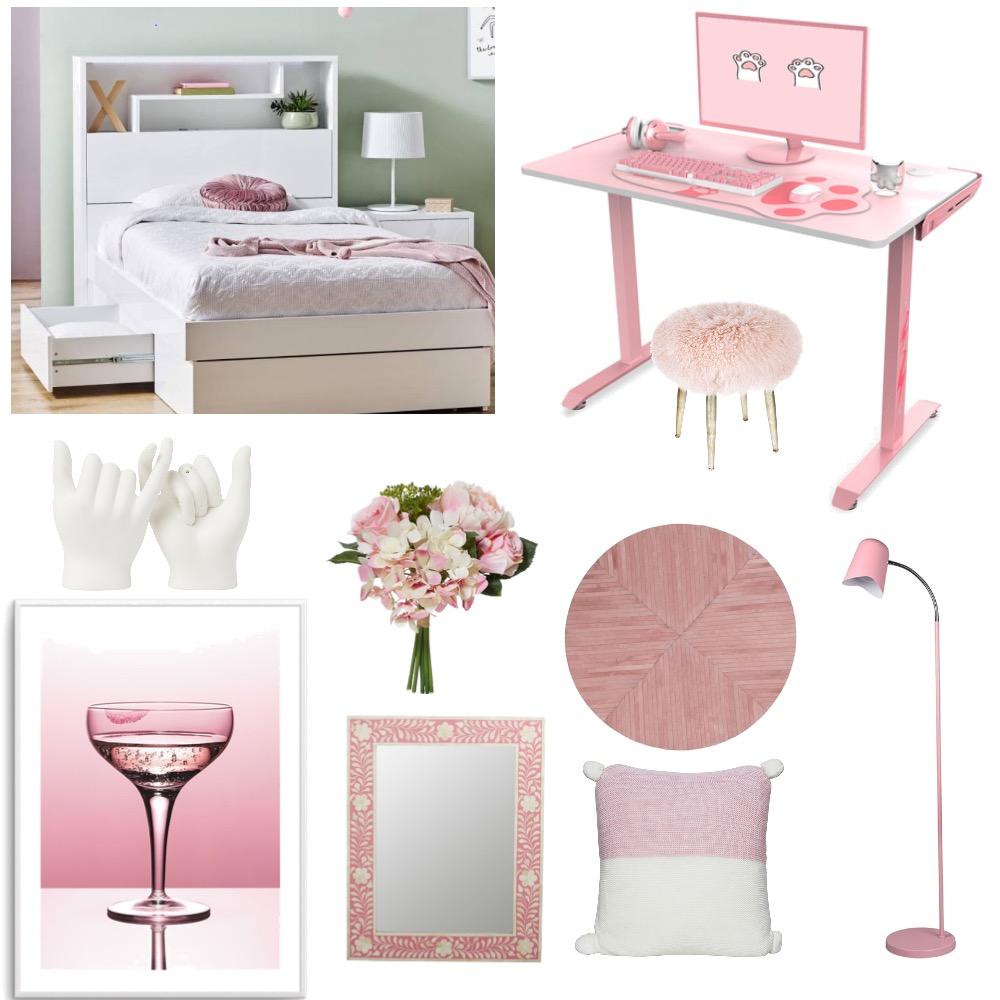 Emelia Interior Design Mood Board by Layka on Style Sourcebook